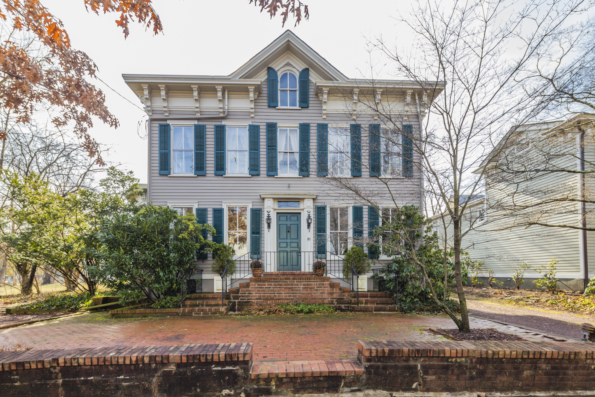 sales property at Calling All Historic Home Lovers