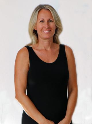 Louise Dean