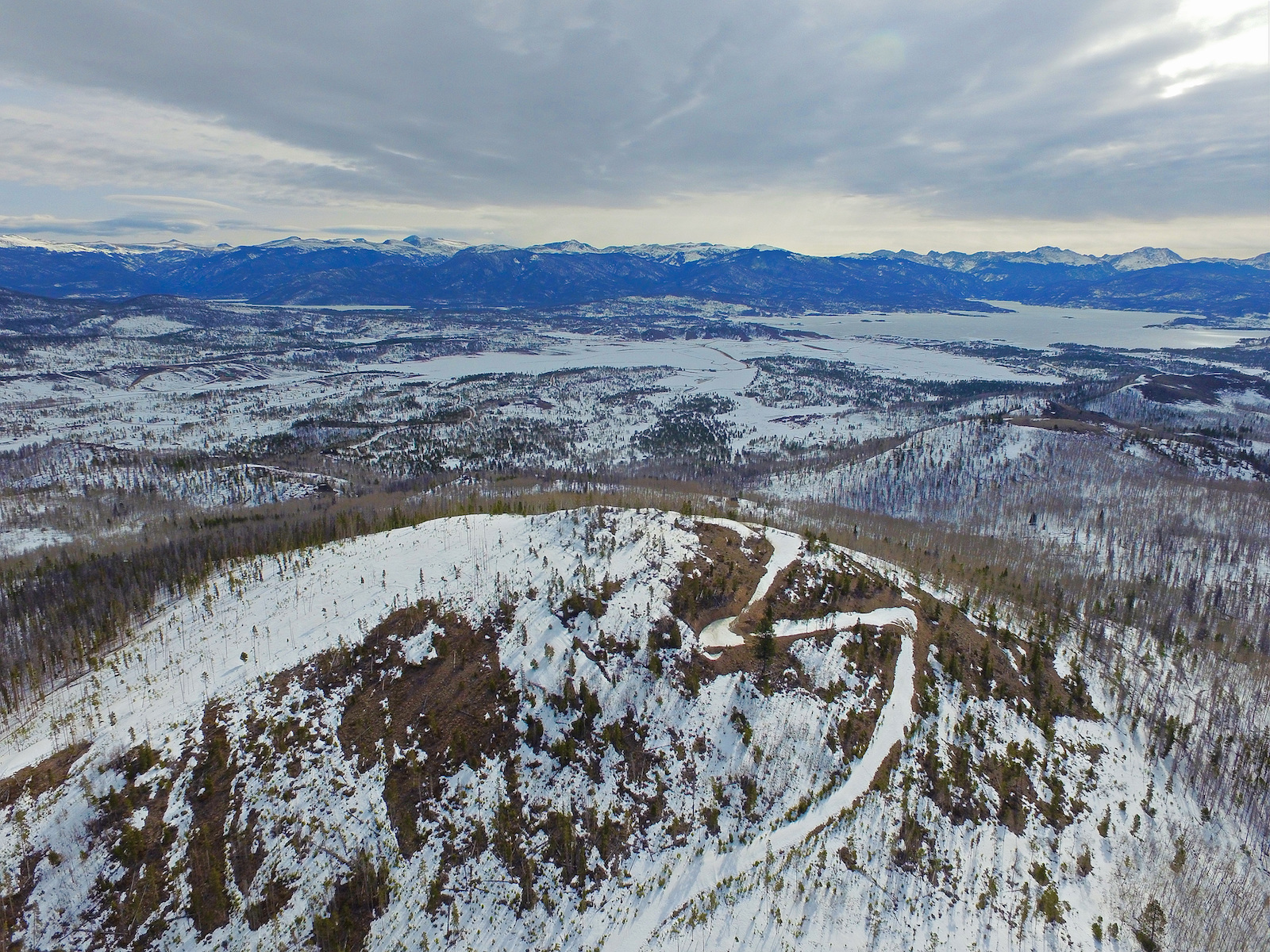 Land for Sale at 200 South Fork Way 200 S Fork Way Granby, Colorado, 80446 United States