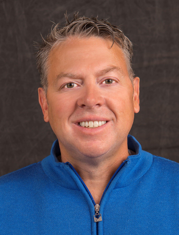 Chris Scherpf