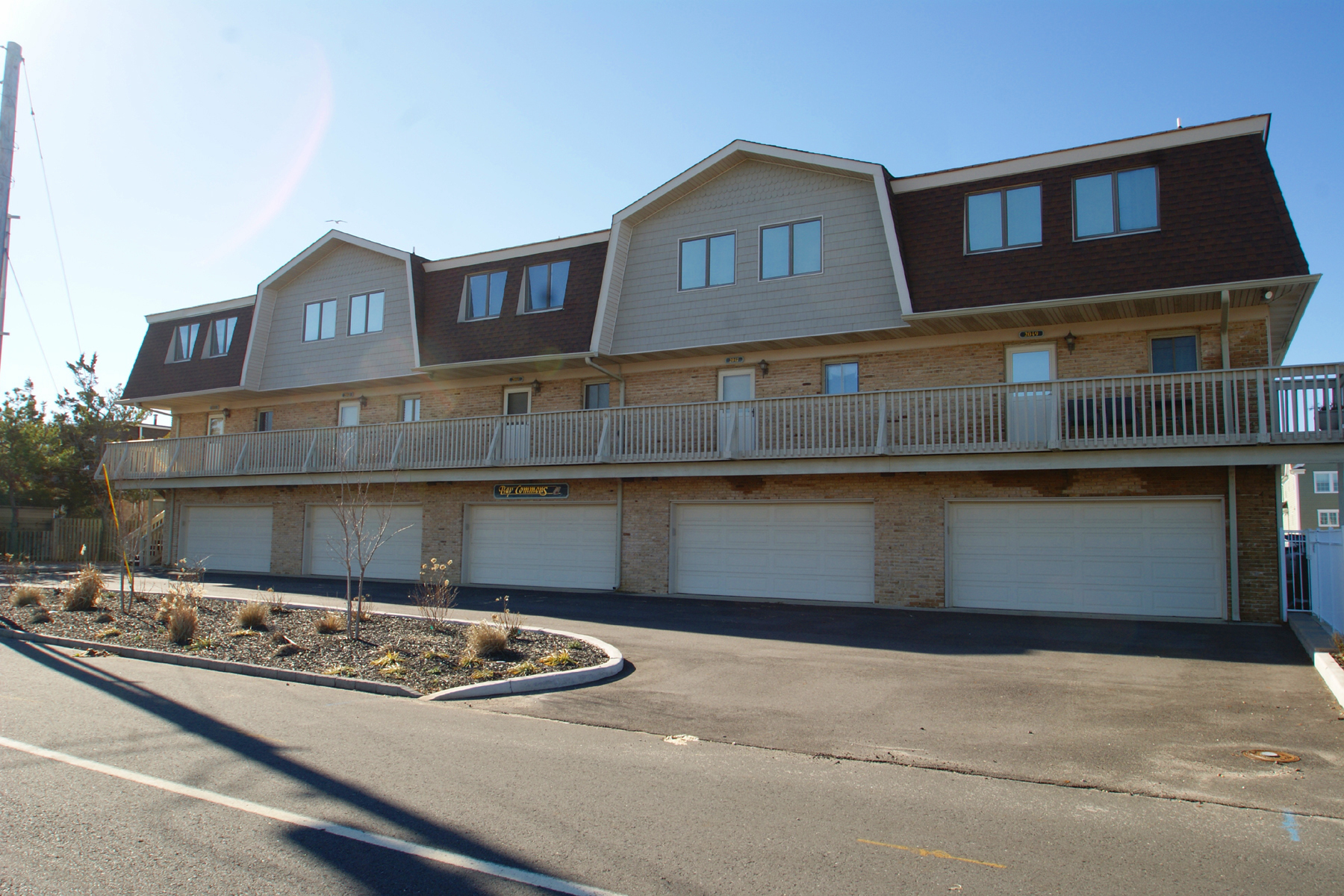 sales property at Waterfront Townhouse At Bay Commons