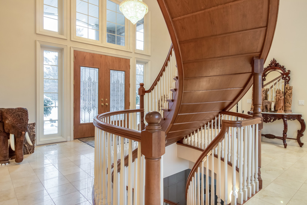 Maison unifamiliale pour l Vente à Bloomfield Hills 1250 Vaughan Road Bloomfield Hills, Michigan, 48304 États-Unis