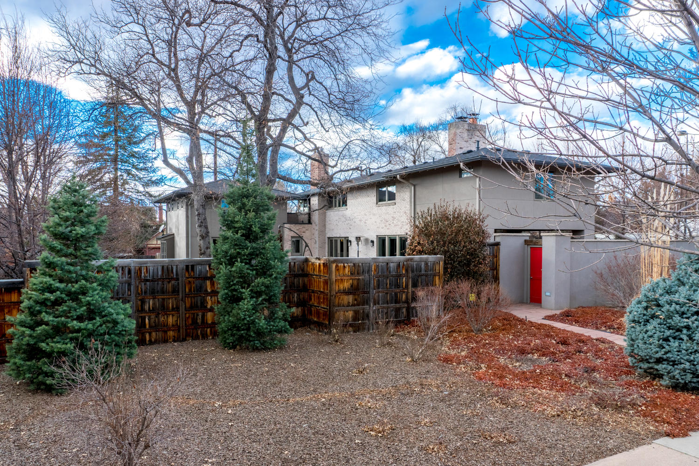sales property at 301 South Vine Street