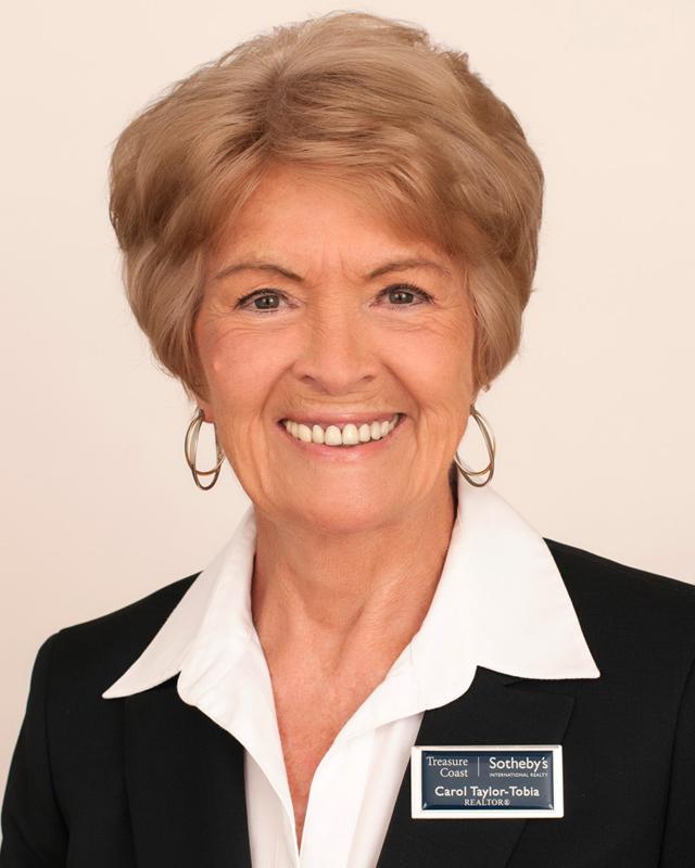 Carol Taylor-Tobia