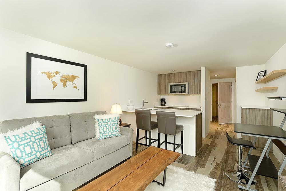 Eigentumswohnung für Verkauf beim Warren 119 E Cooper Avenue Unit 27 Aspen, Colorado, 81611 Vereinigte Staaten