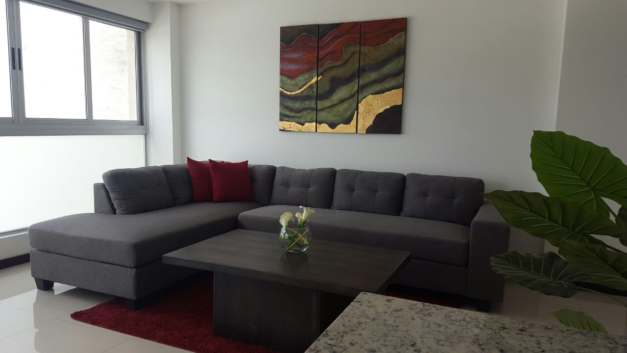Additional photo for property listing at Contemporary Nara Apartment San Jose, San Jose Costa Rica