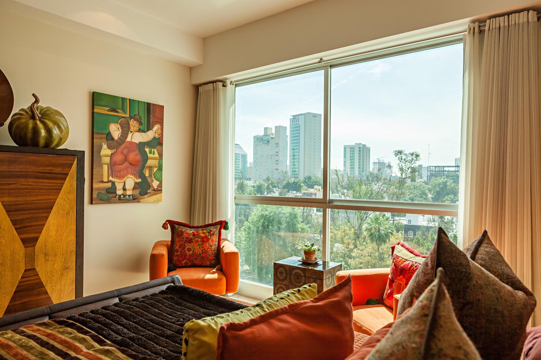Apartment Torre Cobalto