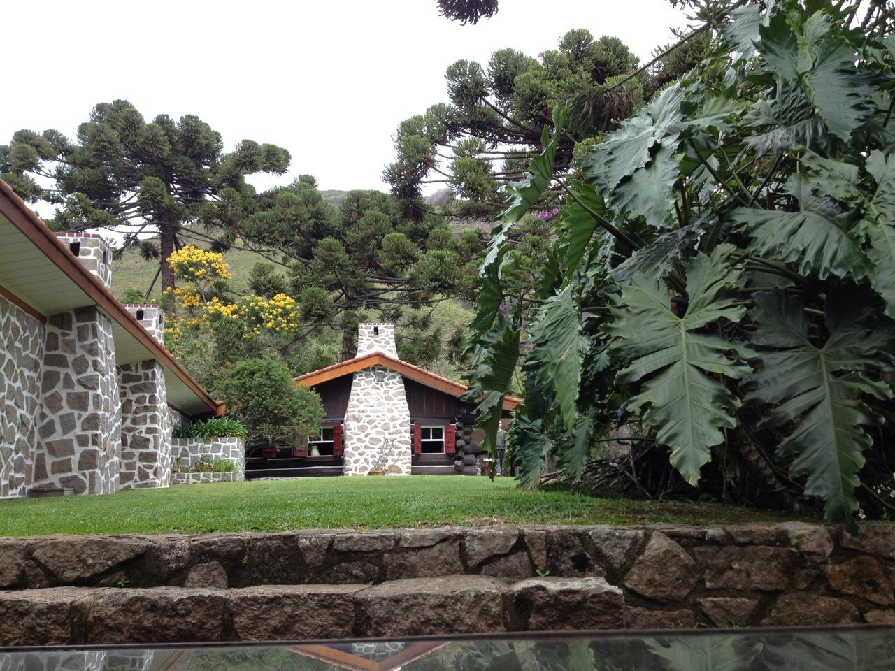 一戸建て のために 売買 アット Charm and coziness at an gorgeous location Rodovia Teresópolis-Itaipava Teresopolis, リオデジャネイロ, 25966-200 ブラジル