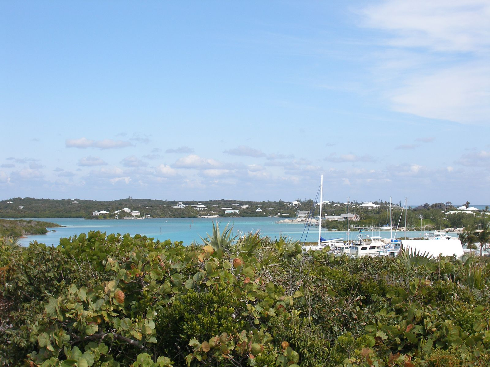 Land for Sale at Aunt Pat's Bay Lot 29 Elbow Cay Hope Town, Abaco Bahamas