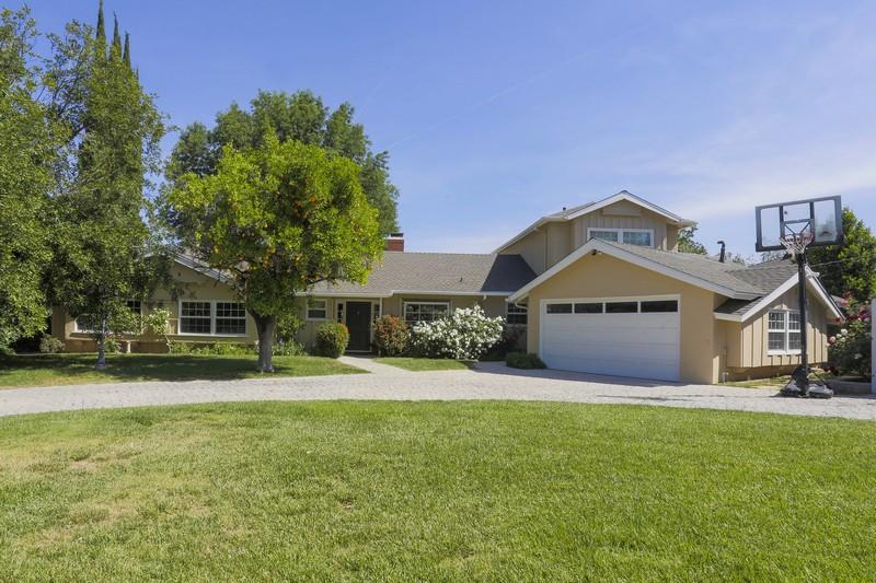 Propriété à vendre Woodland Hills