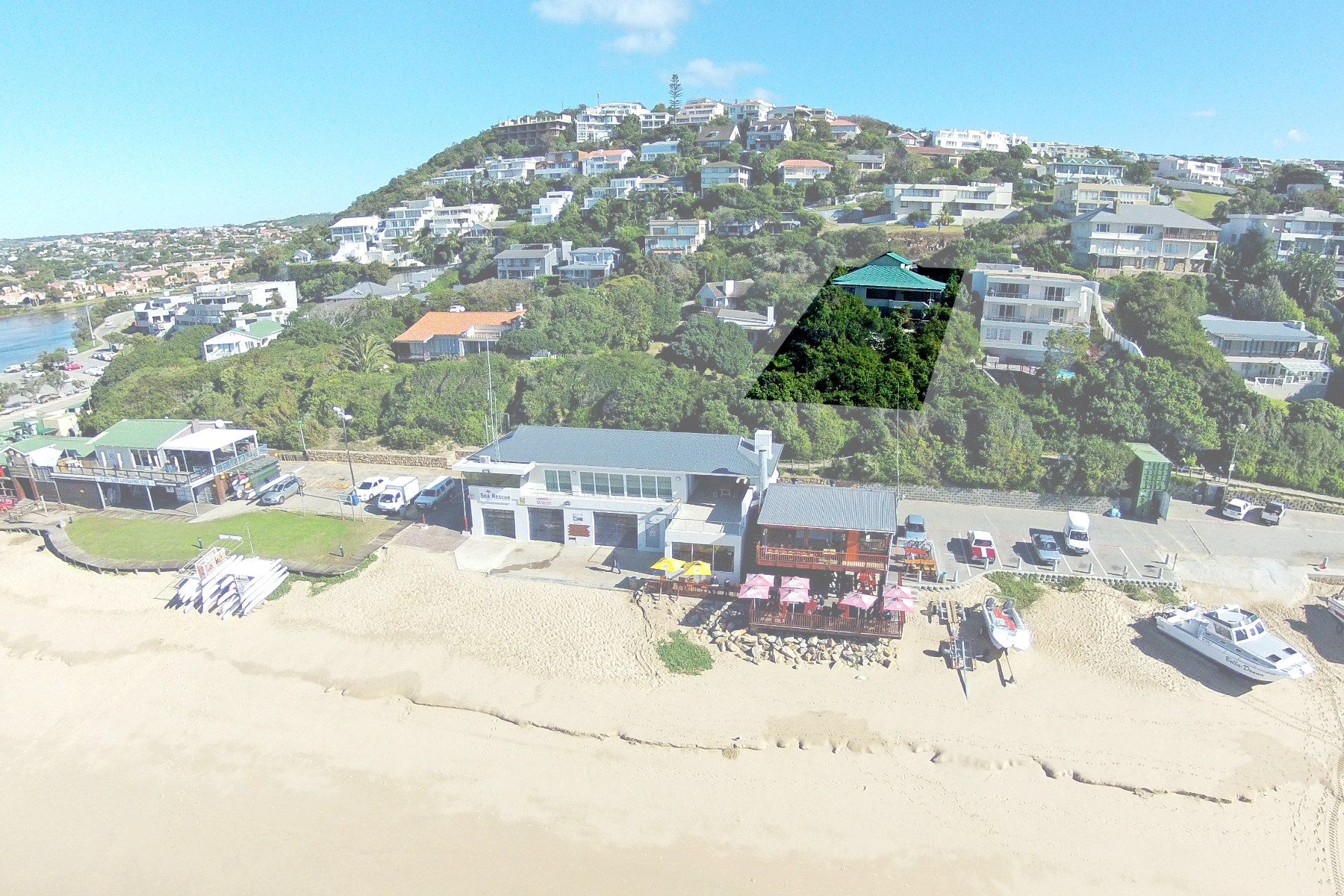 Single Family Home for Sale at In Good Spirits Plettenberg Bay, Western Cape, 6600 South Africa