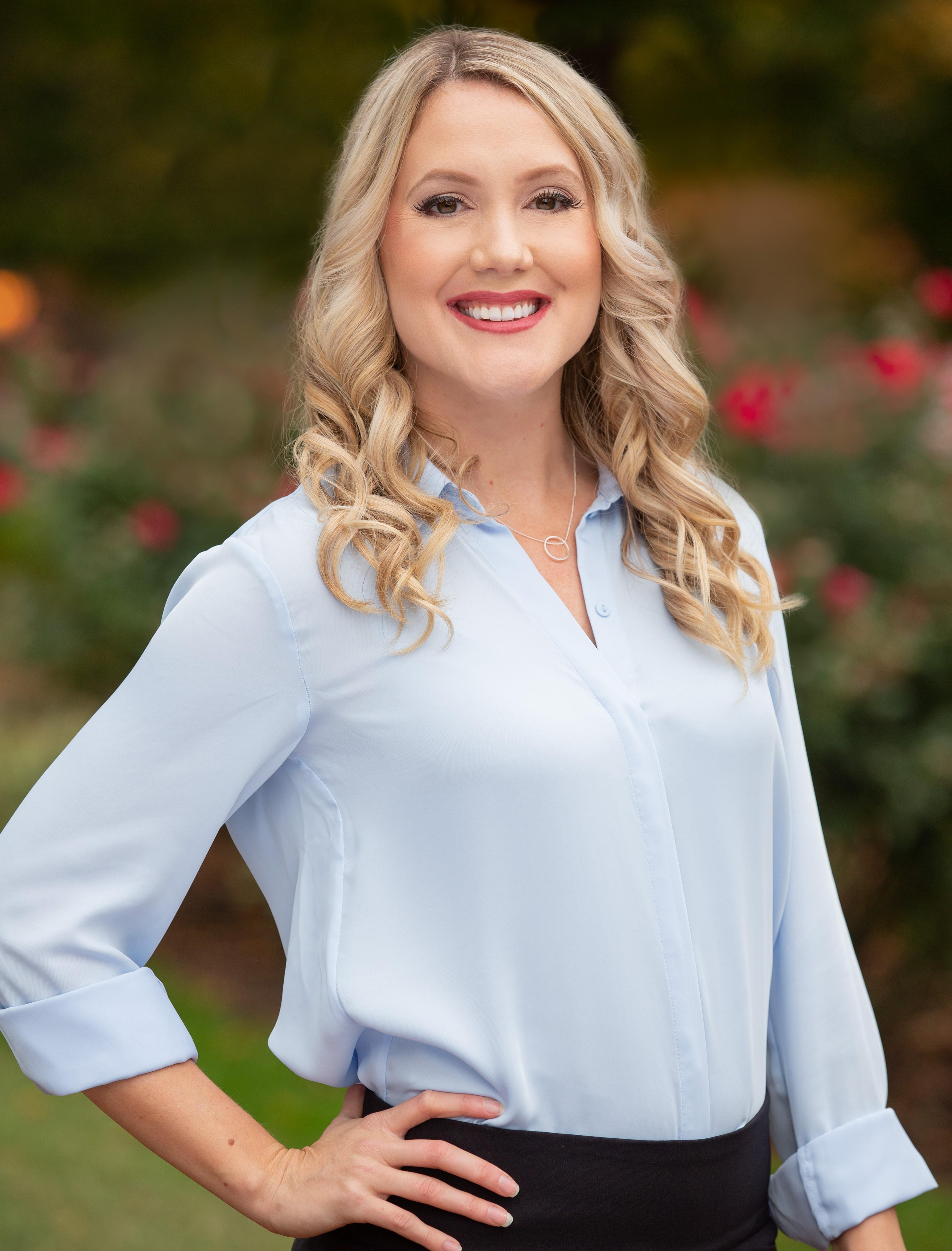 Erica Baker