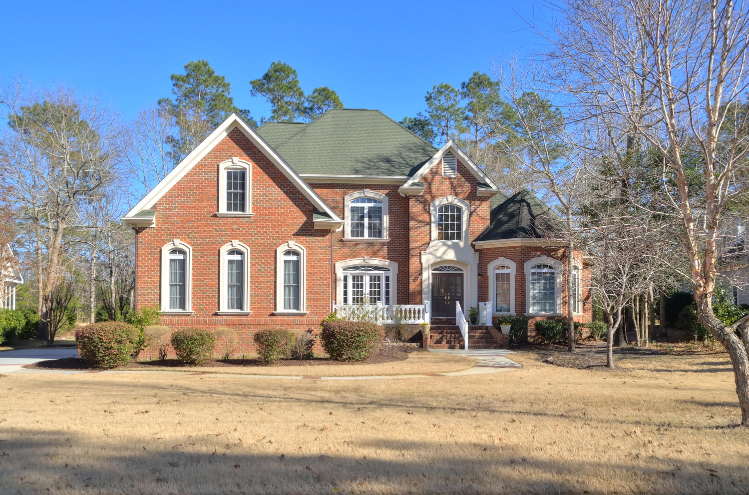 Single Family Home for Sale at Undiscovered Beauty in Bolivia 1596 Brushwood Court SE Bolivia, North Carolina, 28422 United States