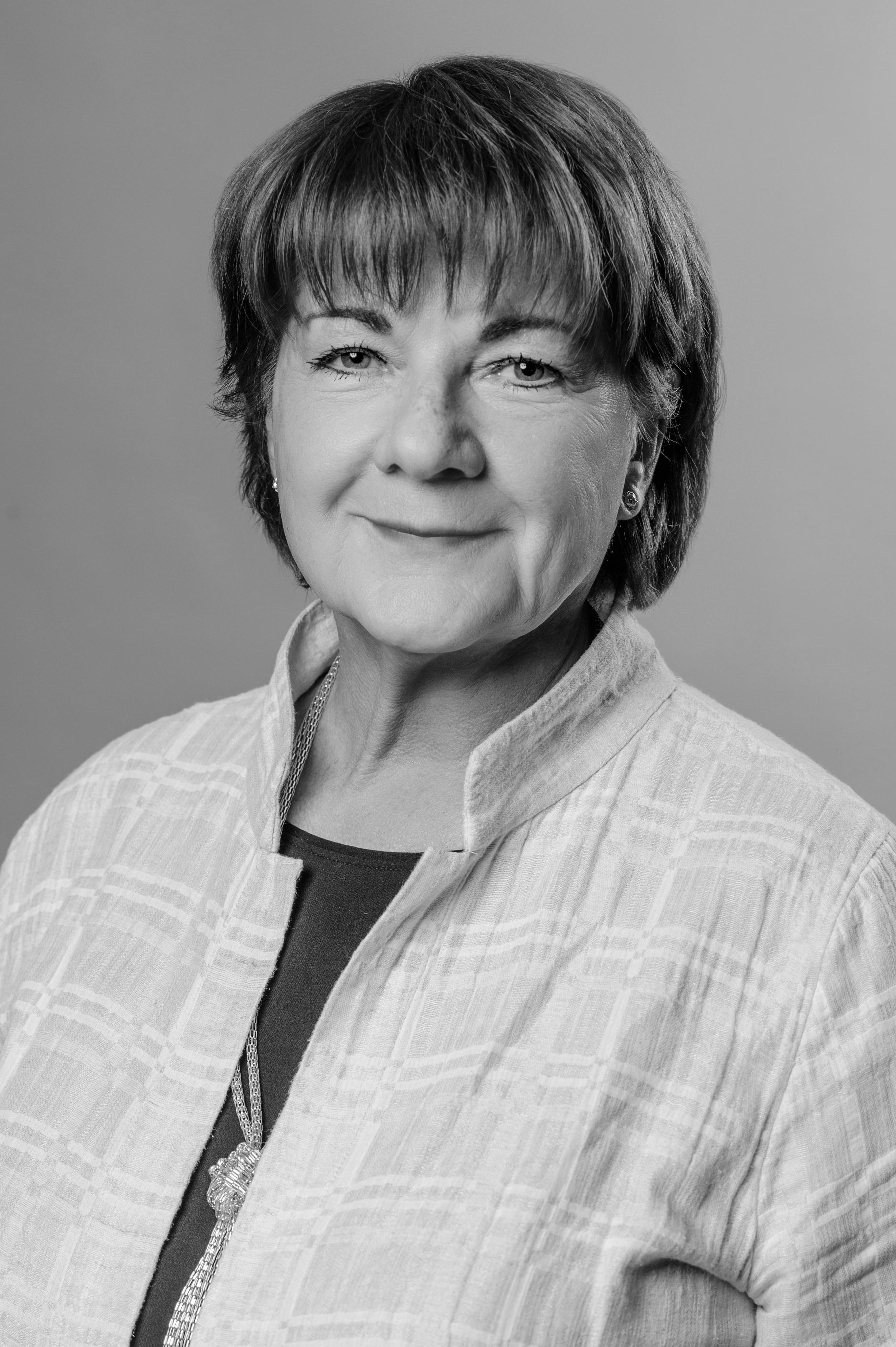 Eva Barkman