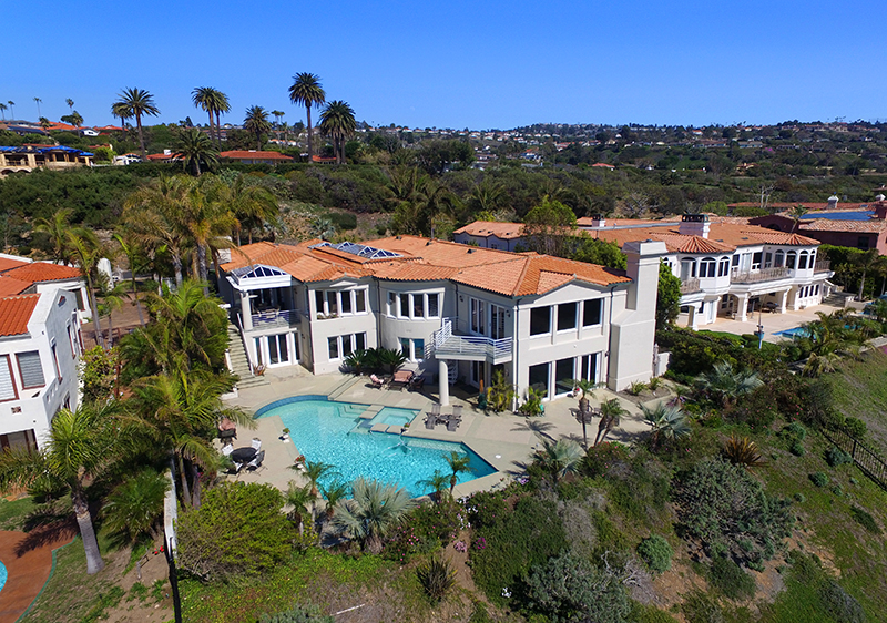 sales property at 85 Laurel Dr, Rancho Palos Verdes 90275