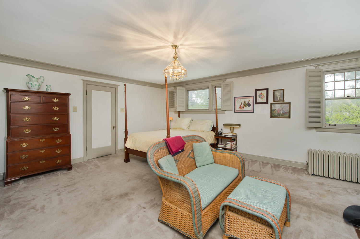 Additional photo for property listing at Stately Country Club Home 1200 East 3rd Avenue Denver, Colorado 80218 United States