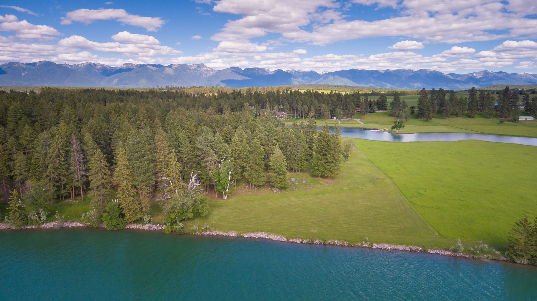 Additional photo for property listing at 700 Ramsfield Rd , Bigfork, MT 59911 700  Ramsfield Rd Bigfork, Montana 59911 United States