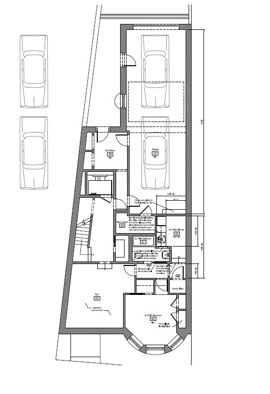 Additional photo for property listing at 445 Marlborough Street 波士顿, 马萨诸塞州 02115 美国