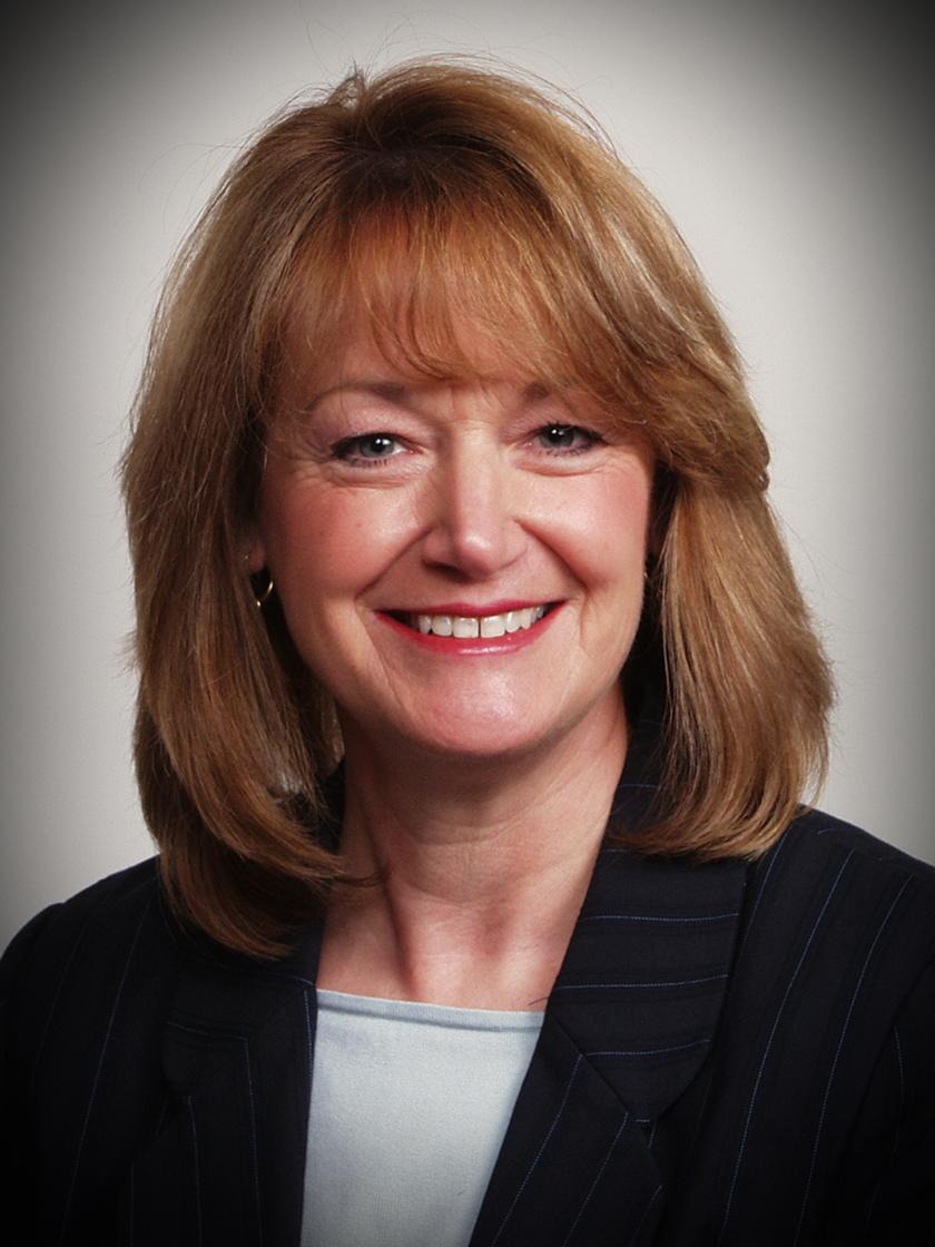 Susan Crowe
