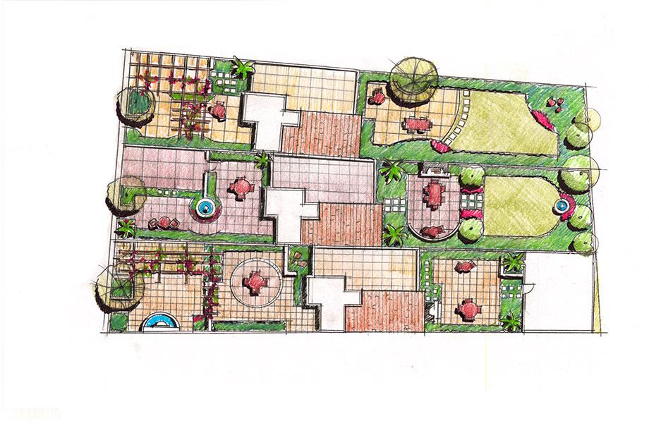 Additional photo for property listing at Casa Luz Calzada de la Presa San Miguel De Allende, Guanajuato 37700 Mexico