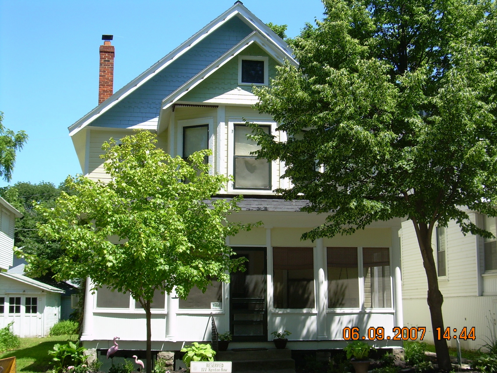 Single Family Home for Sale at 177 Kenton Row Lakeside, Ohio 43440 United States