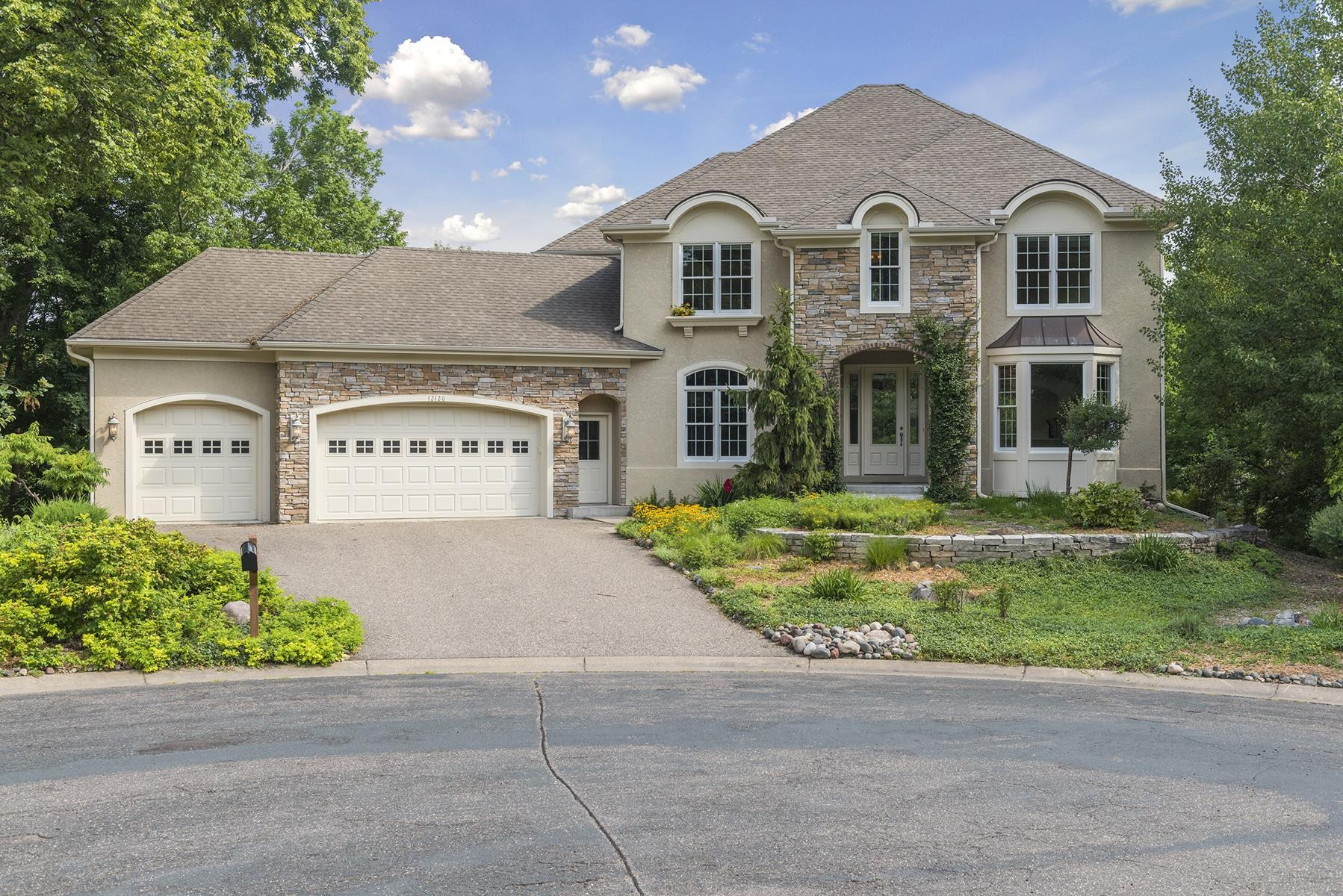 Single Family Home for Sale at 12120 18th Place N Plymouth, Minnesota, 55441 United States