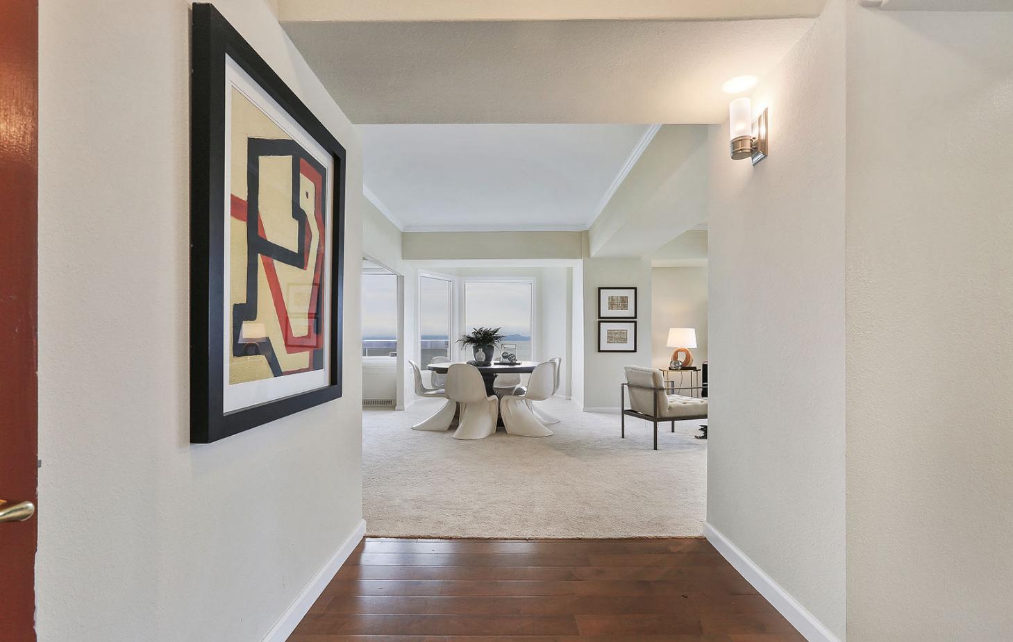 Appartement en copropriété pour l Vente à 6363 Christie Ave., #617 Emeryville, Californie 94608 États-Unis