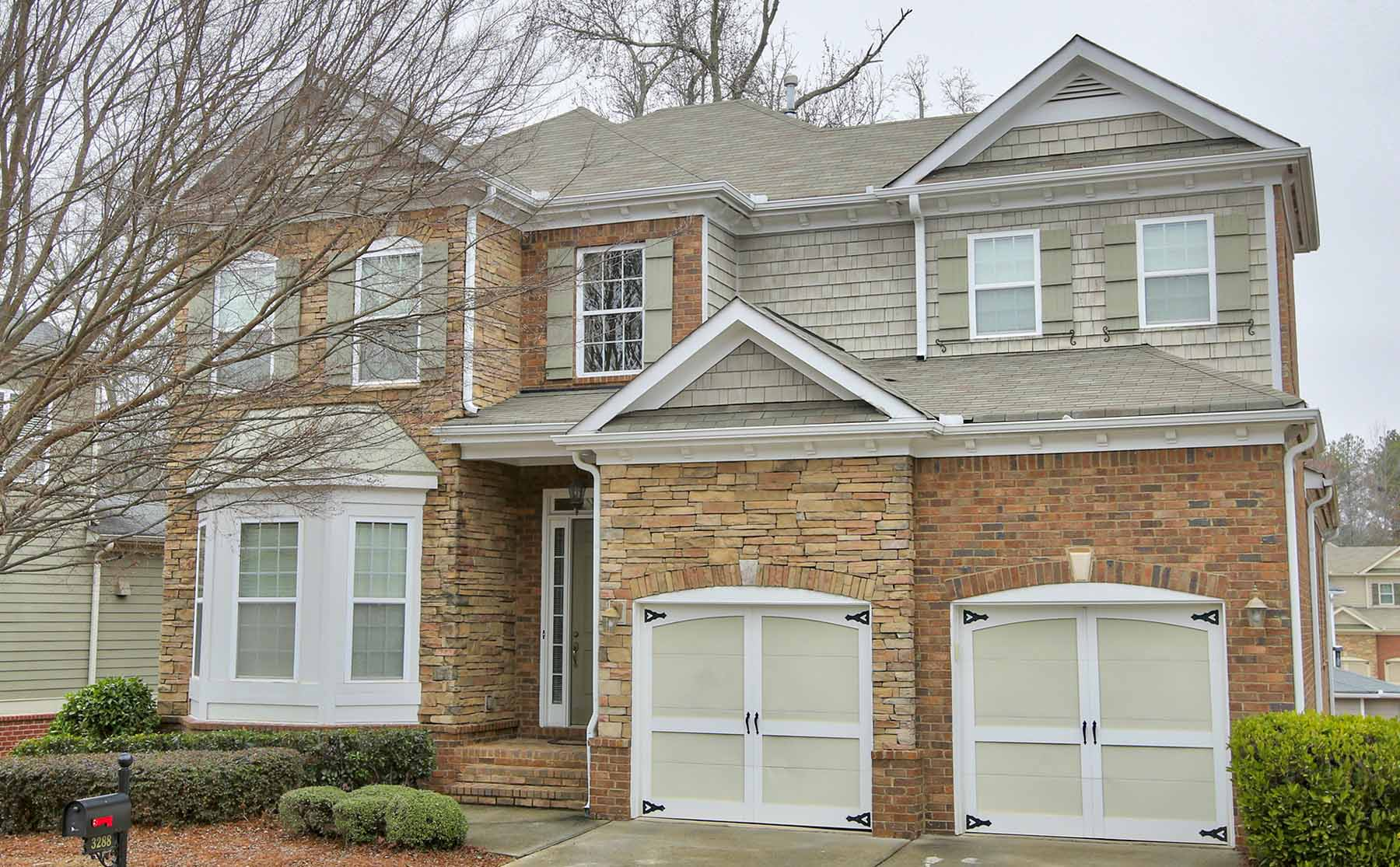 sales property at Immaculate Home in Crooked Creek