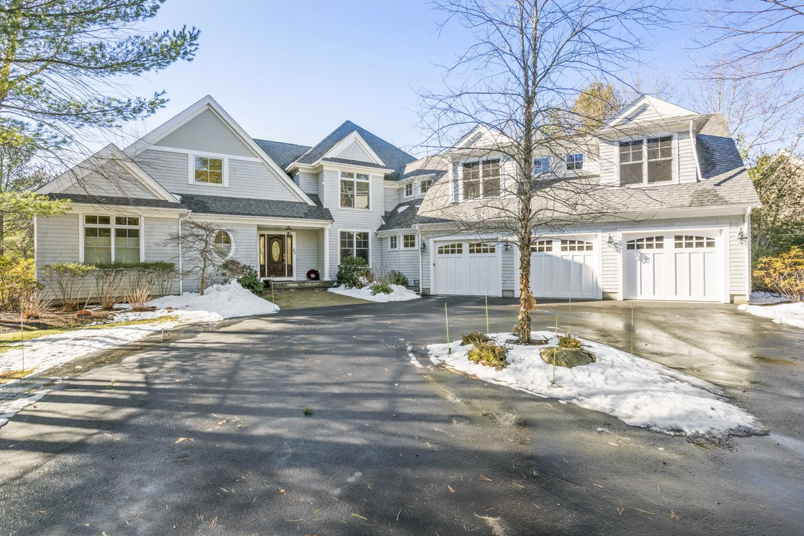sales property at Luxurious Pinehills with Golf Course & Pond Views
