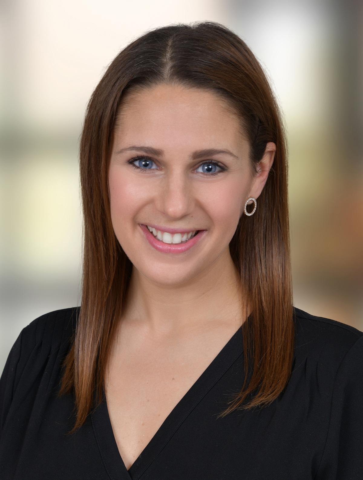 Danielle Hilliker