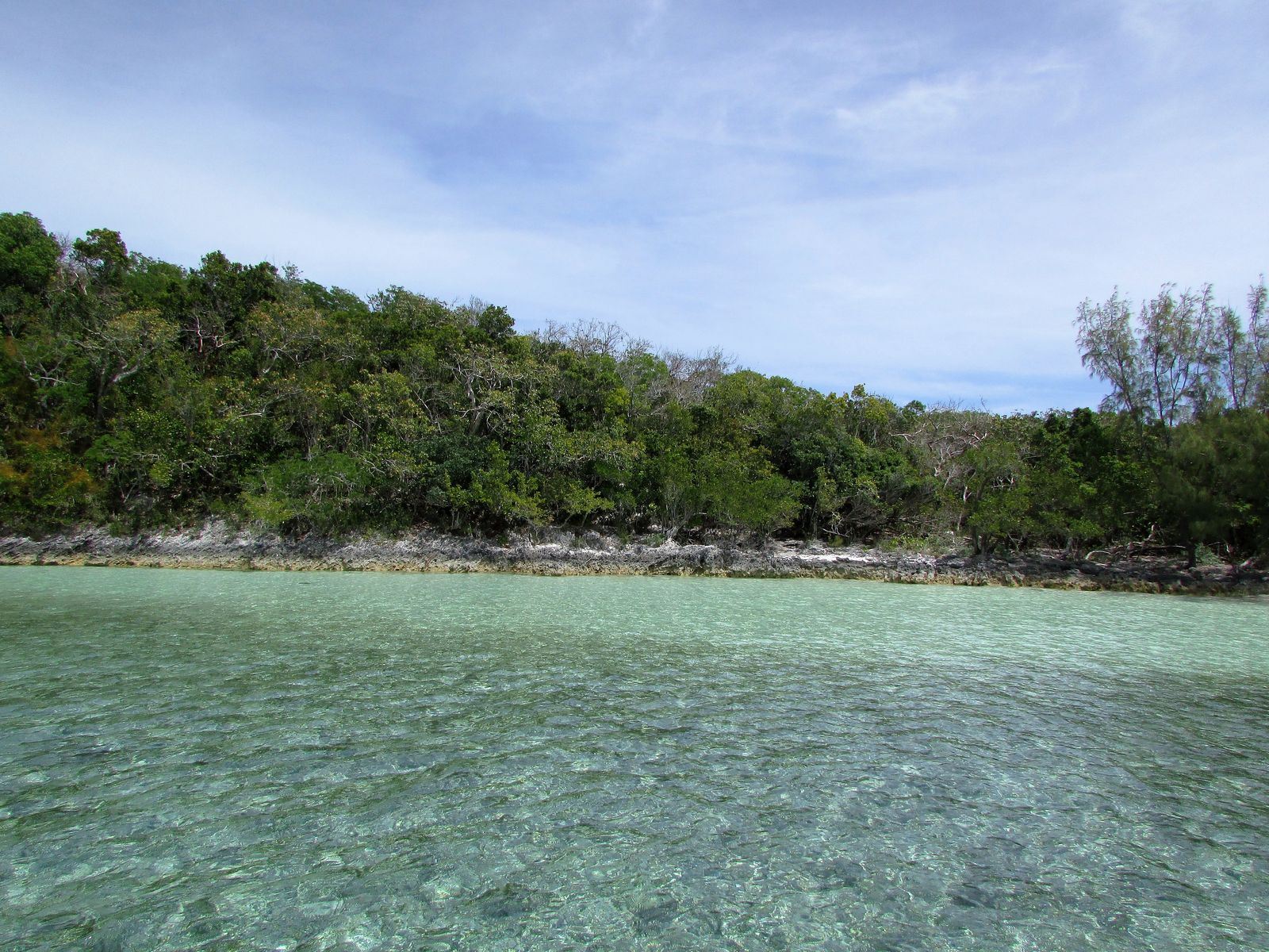 Additional photo for property listing at East to West Lubbers Quarters, Abaco Bahamas