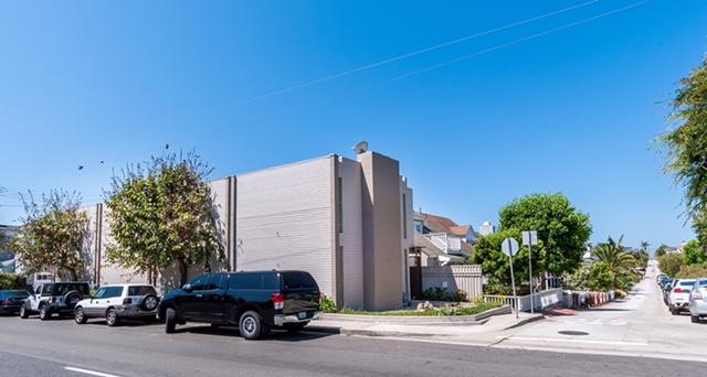 Single Family Home for Sale at 550 4th St, Manhattan Beach 90266 550 4th Street Manhattan Beach, California, 90266 United States