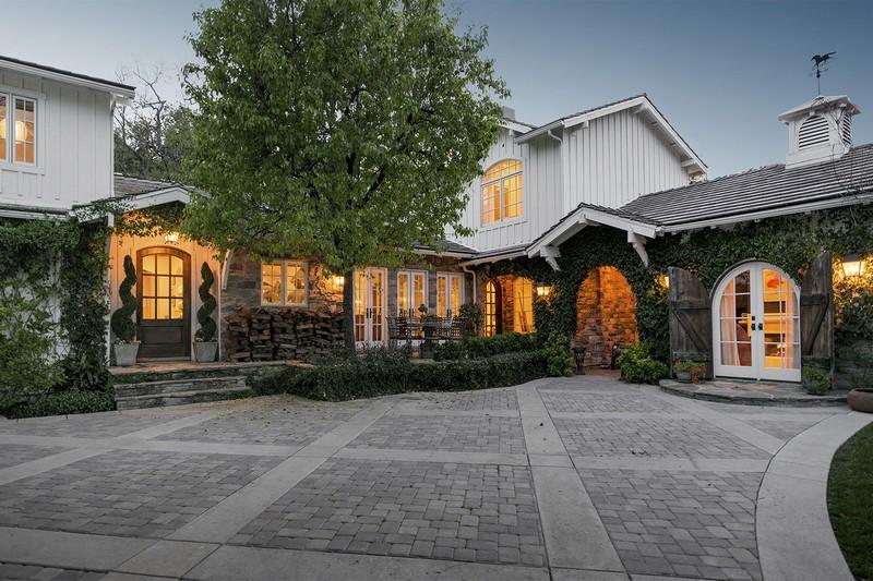 Villa per Vendita alle ore 24822 Long Valley Rd. 24822 Long Valley Road Hidden Hills, California, 91302 Stati Uniti