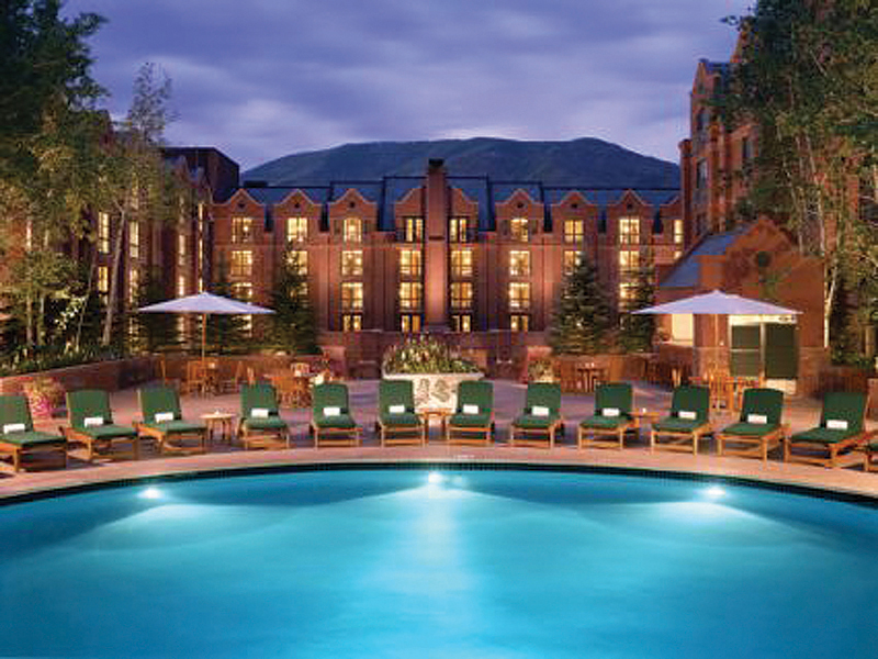 Fractional Ownership for Active at St. Regis, B64 315 E Dean Street B64 Aspen, Colorado 81611 United States