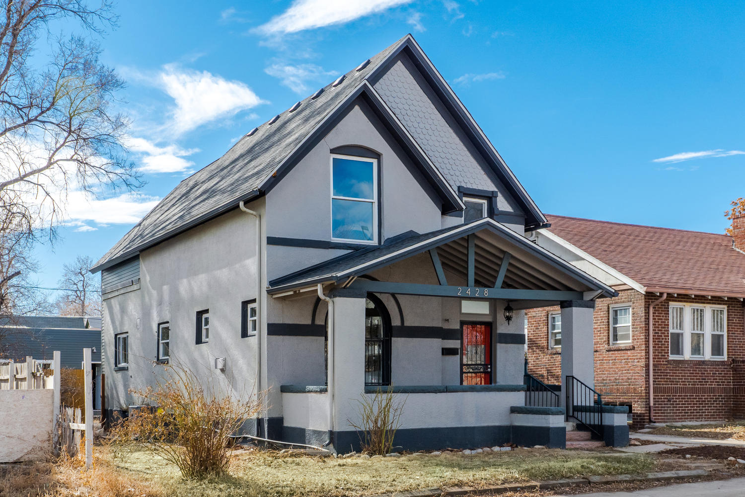 sales property at 2428 West 38th Avenue