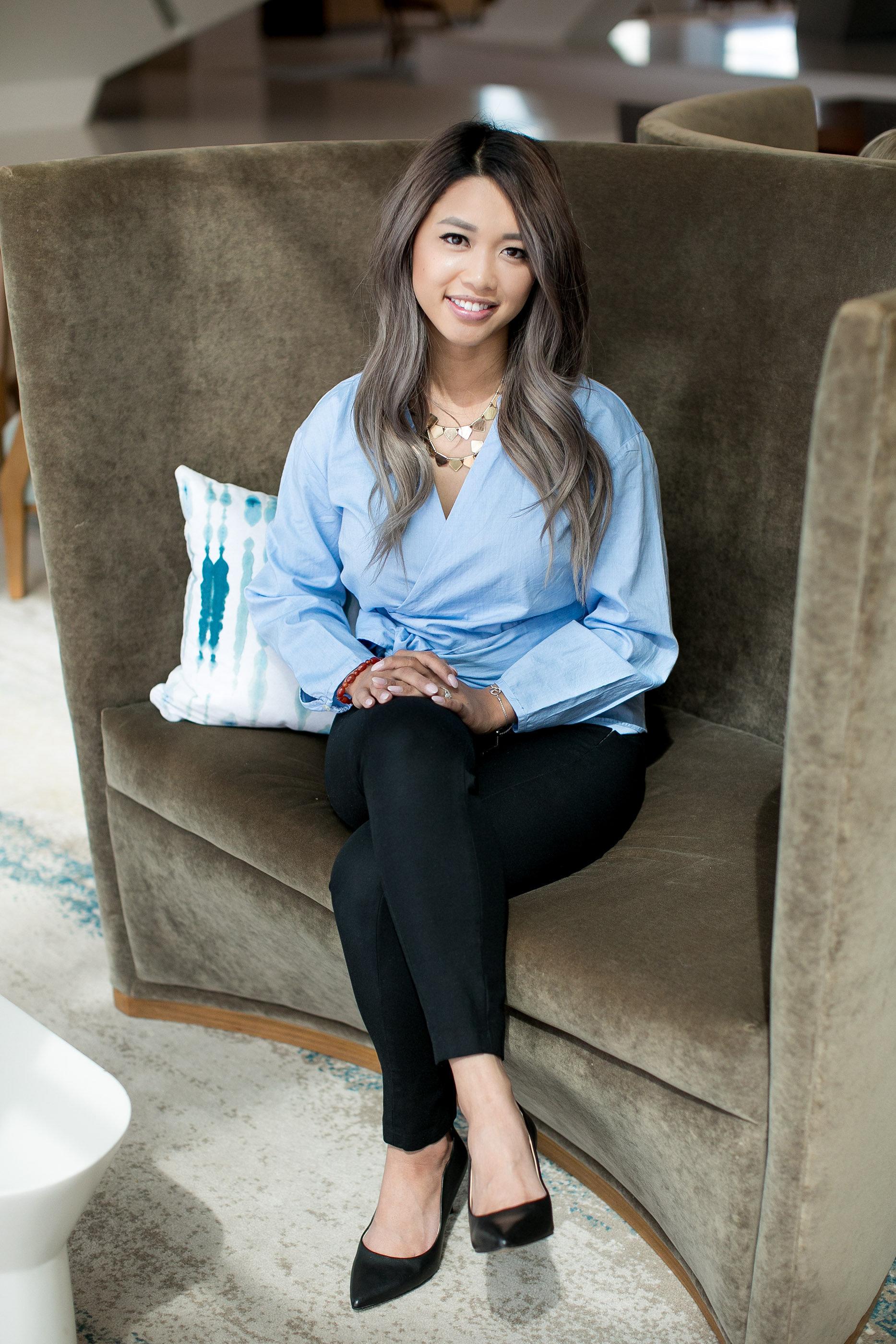 Ammy Nguyen