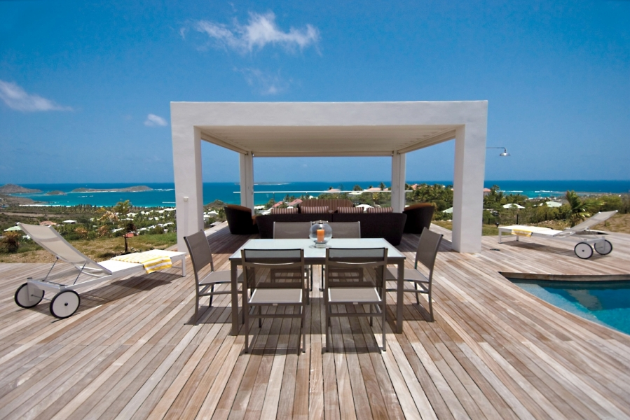 Single Family Home for Rent at Karukera Orient Bay, Cities In Saint Martin St. Martin