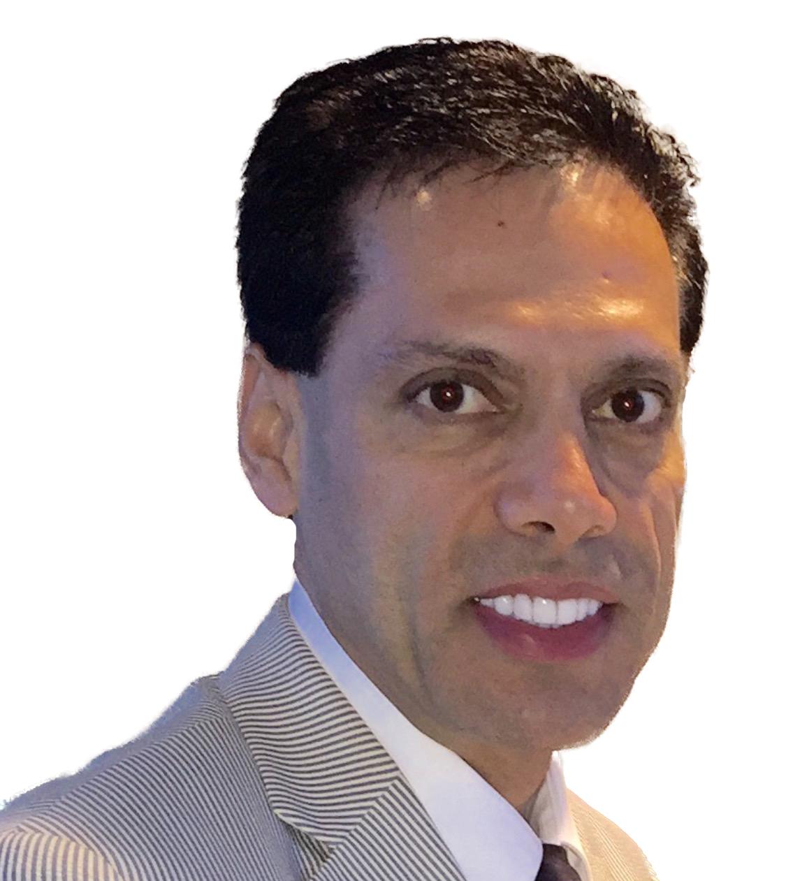 Luis Oseguera