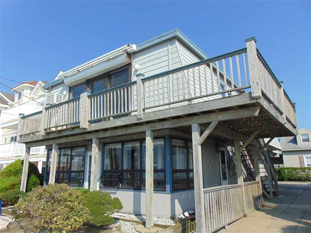 Duplex Homes for Sale at 7207 New Jersey Wildwood Crest, New Jersey 08260 United States