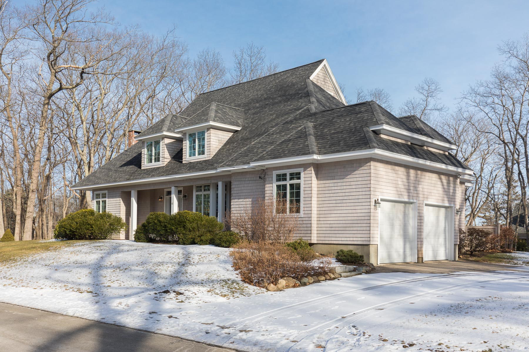 Additional photo for property listing at 61 Norwood Farms Road  York, Maine 03909 United States