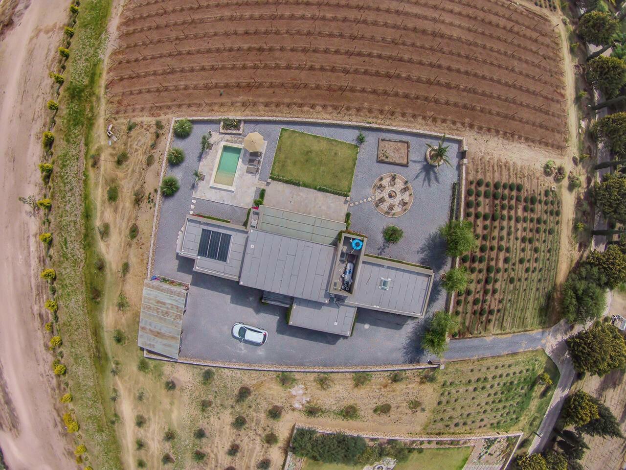 Additional photo for property listing at CASA SANTISIMA San Miguel De Allende, Guanajuato Mexico