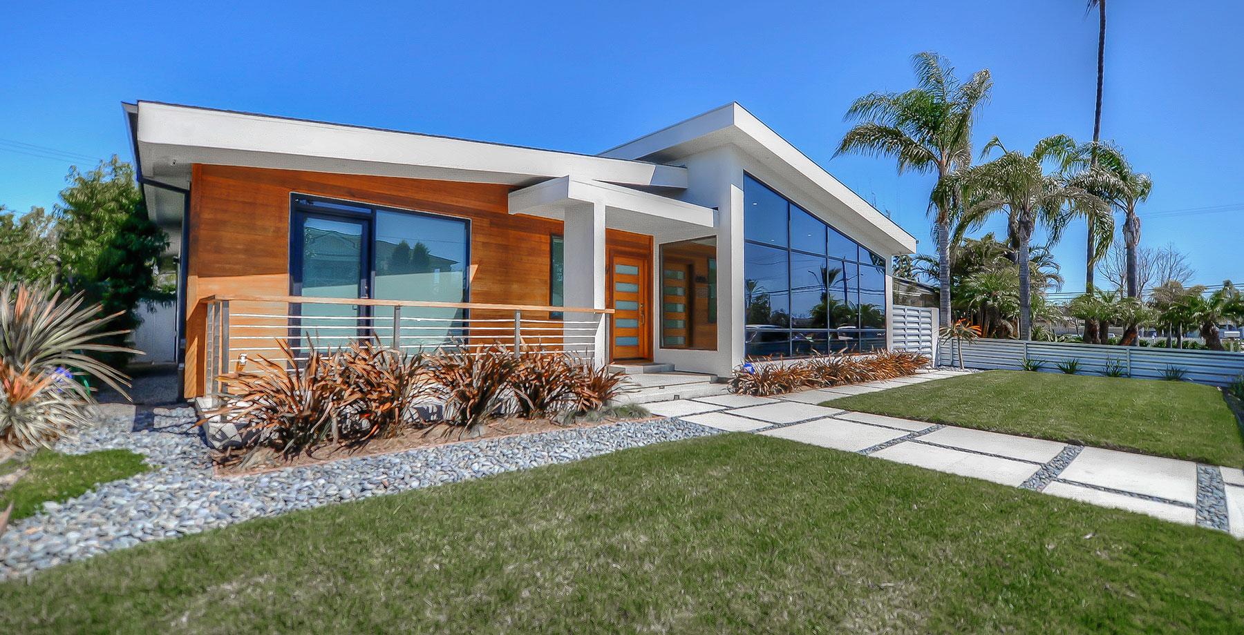 Maison unifamiliale pour l Vente à 486 Broadway Costa Mesa, Californie, 92627 États-Unis