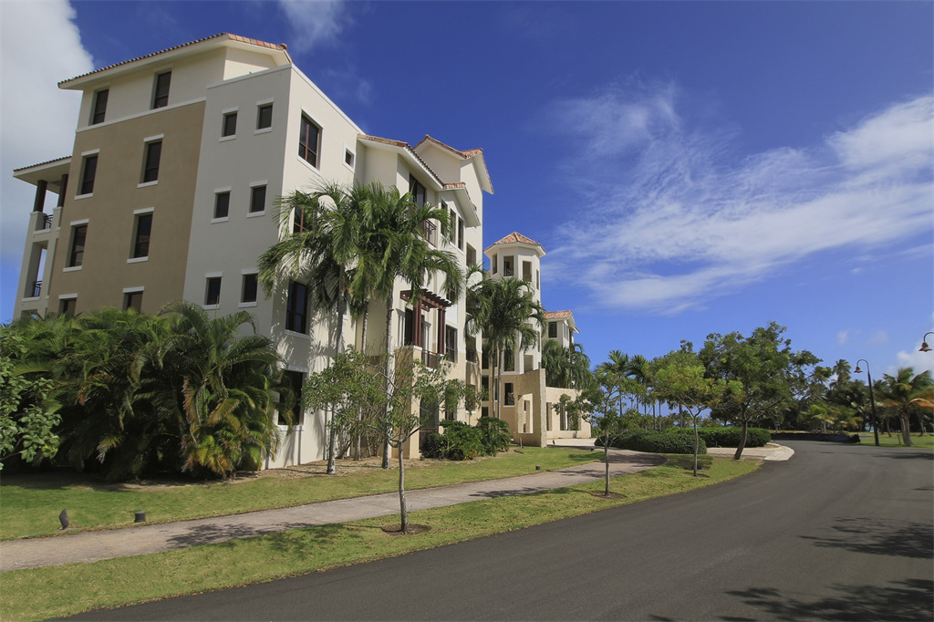 Additional photo for property listing at Residence 226 at 238 Candelero Drive 238 Candelero Drive, Apt 226 Solarea Beach Resort and Yacht Club Palmas Del Mar, Puerto Rico 00791 プエルトリコ