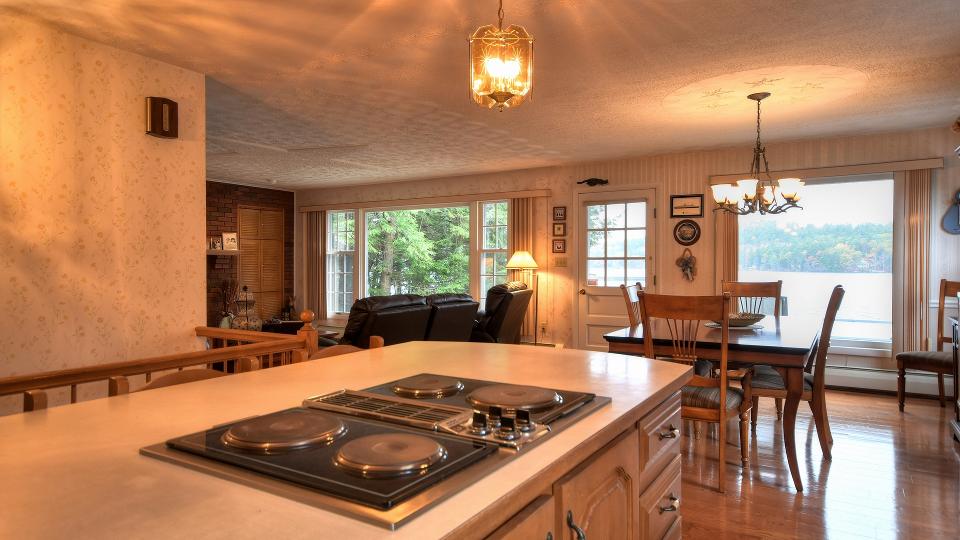 Additional photo for property listing at Lake Winnipesaukee waterfront home 1 Garden Park Alton, New Hampshire 03810 United States