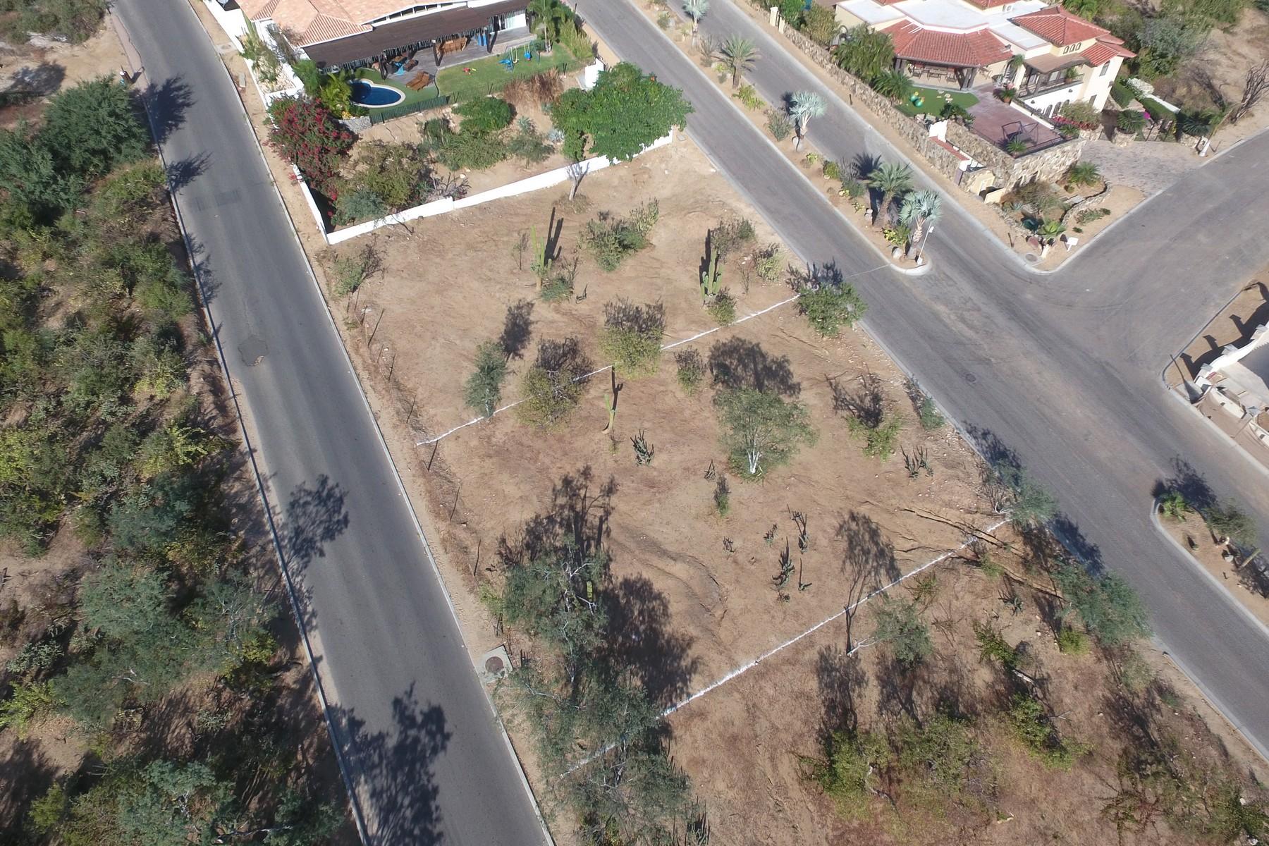 Lote 12F Rancho Paraiso