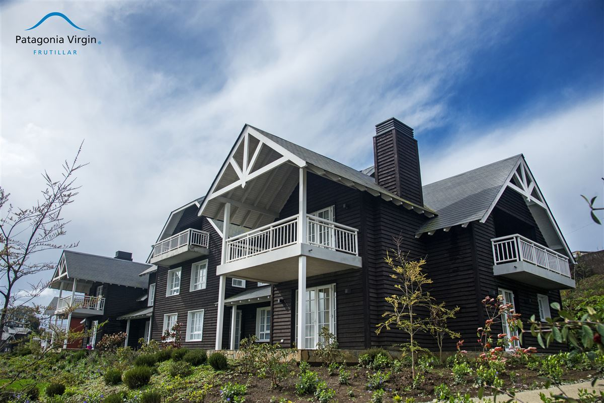 Single Family Home for Sale at Patagonia Virgin Frutillar Frutillar, Puerto Montt, Los Lagos Chile