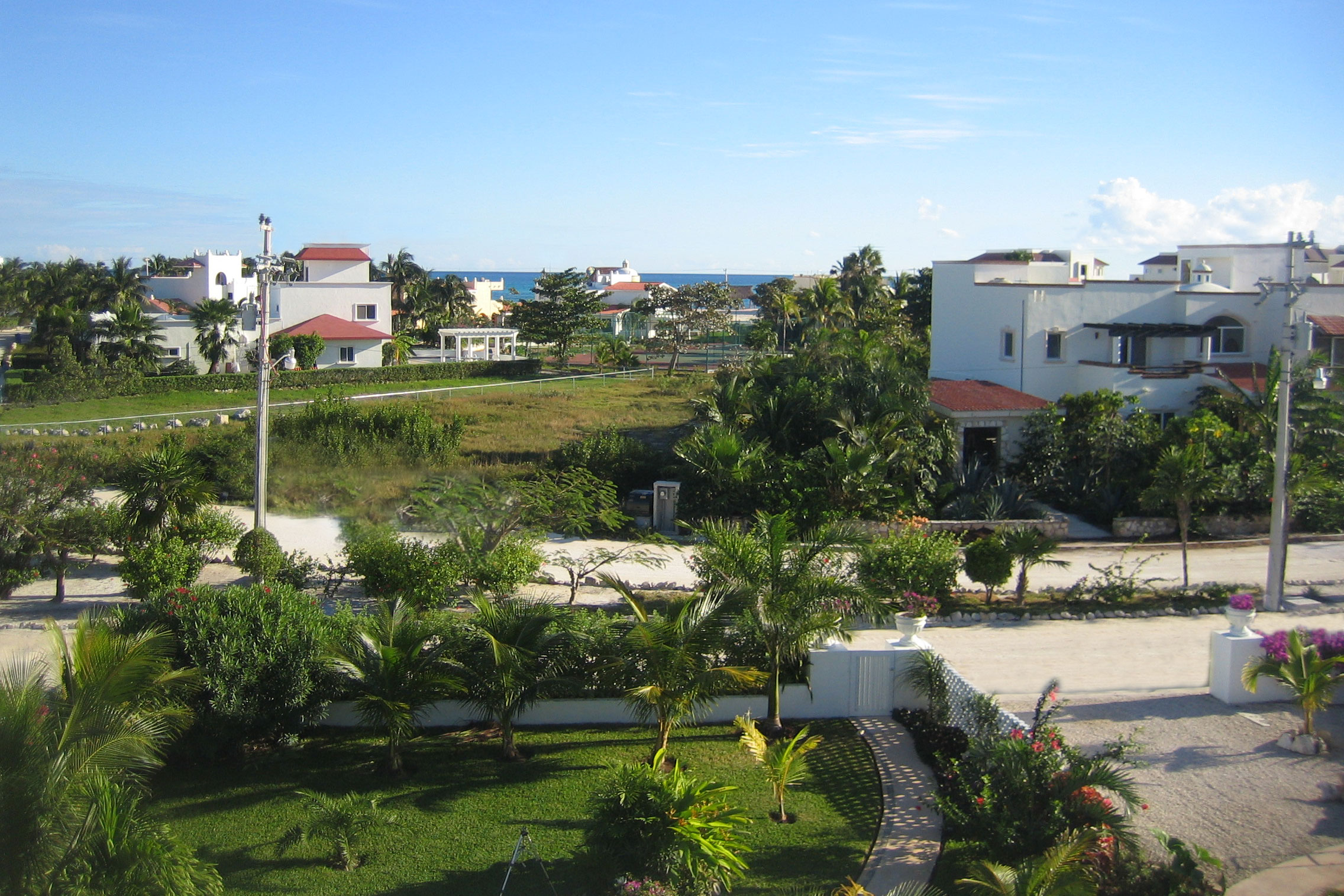 PRIME LOT IN PLAYA PARAISO