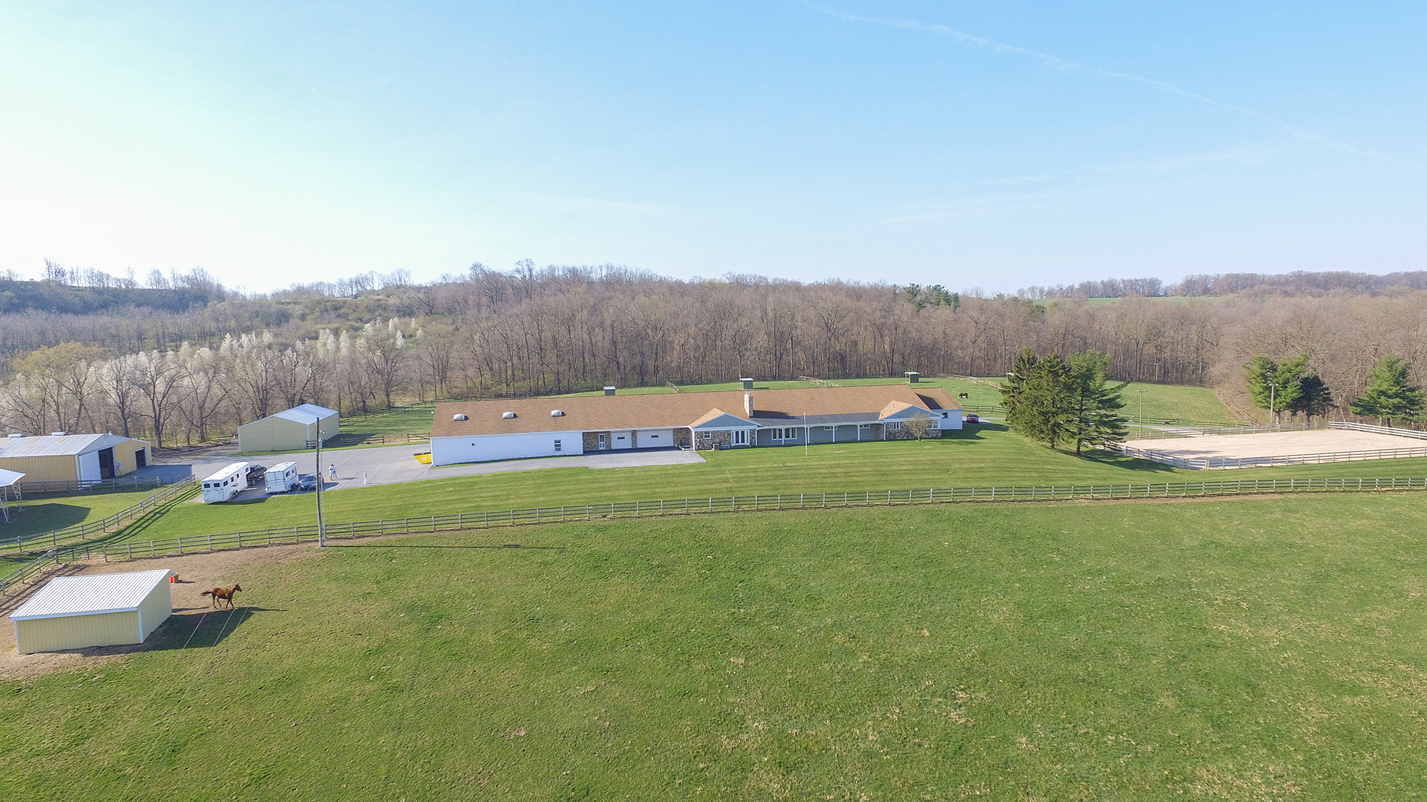 Additional photo for property listing at 2 Carson Lane  Annville, Pennsylvania 17003 Estados Unidos