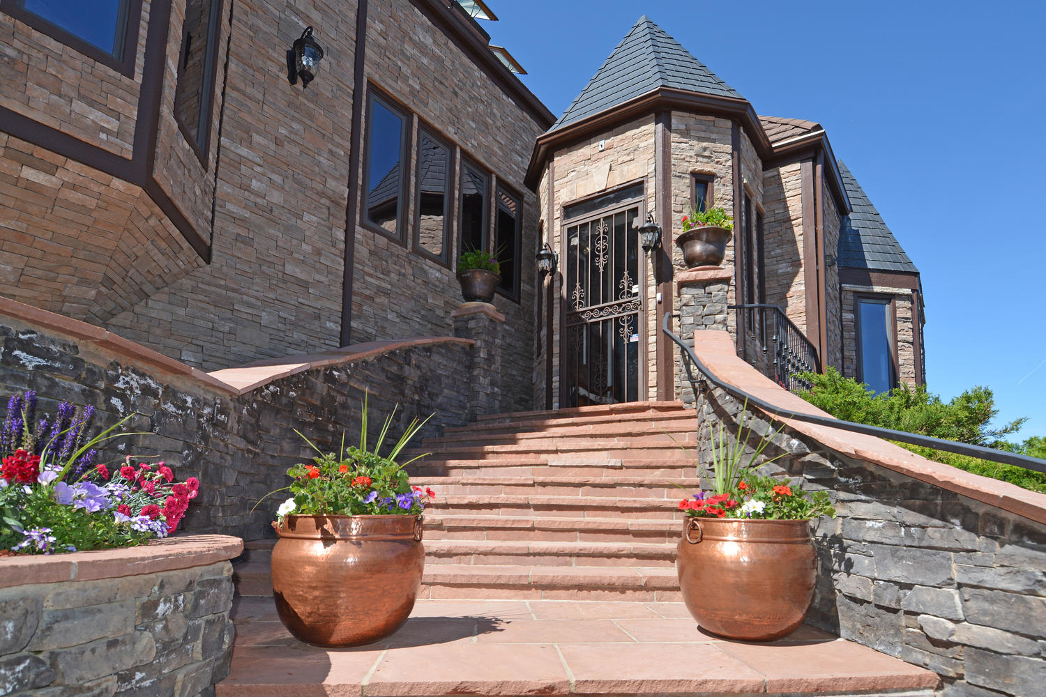 sales property at The Pine Brook Castle