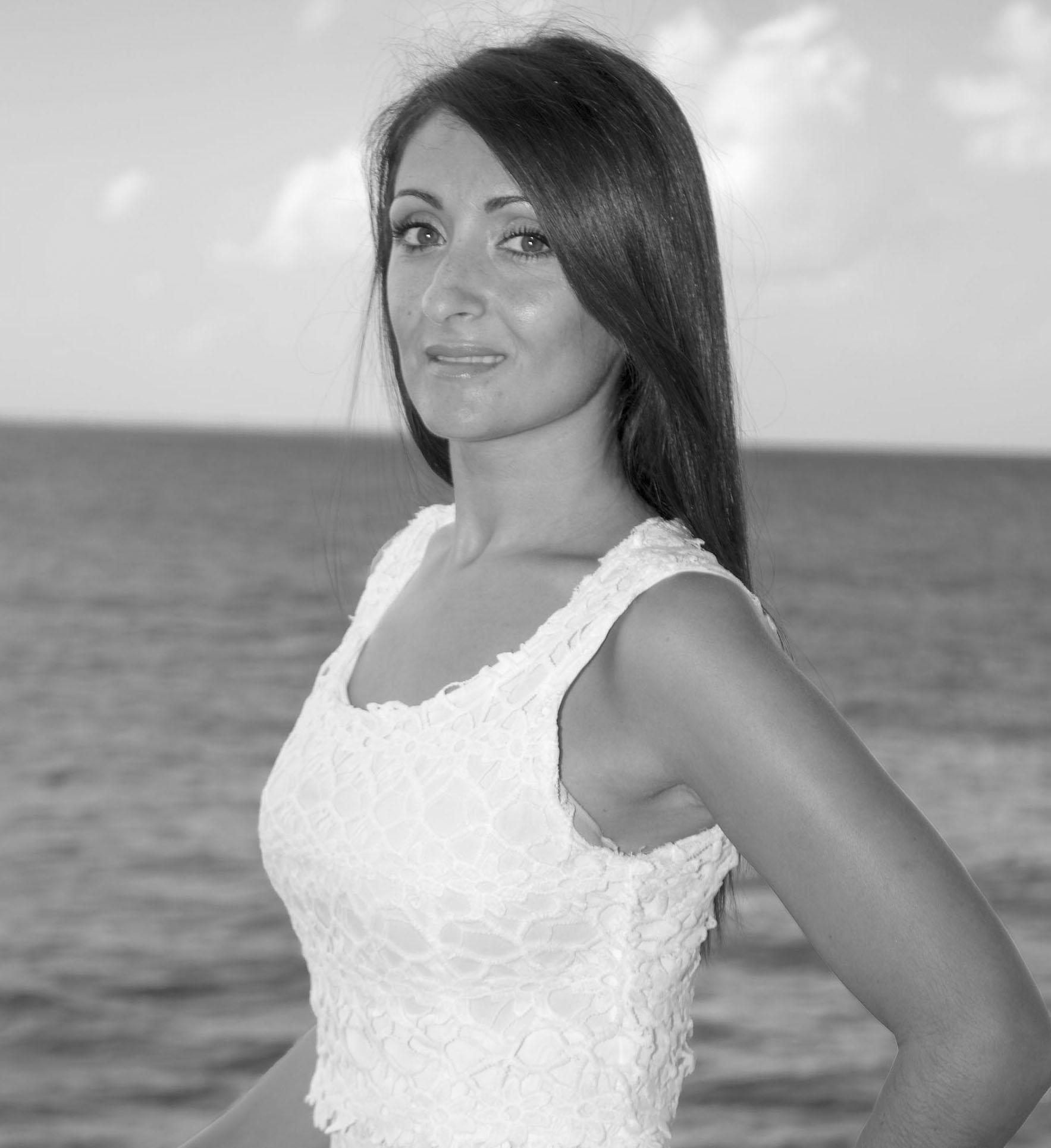 Vanesa Ibanez